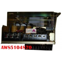 Spindelcontroller A06B-6044-H023 FANUC AC