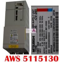 Netzteil MEC MDS-A-CV-260