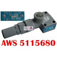 2VD-3L Relief-Valve für TOP/T-Rotor 4,6-13 Bar
