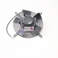 Ventilator Rund Ø200 230VAC