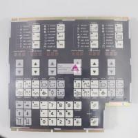 Tastatur Mazak KS-YZ-405B-0