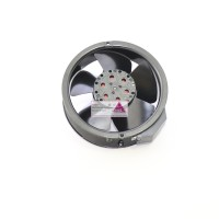 Ventilator rund Ø172x51mm dick (230VAC)