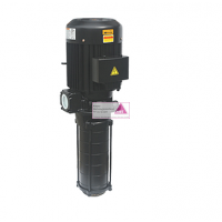 Kühlmittelpumpe T.P.ACRK 4-120/12 2,2KW