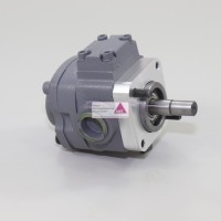Pumpe T-Rotor 212 HWM