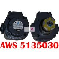 Pumpe T-Rotor 206 HWM
