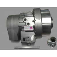 Hohlspannzylinder Kitagawa S2078-15Y