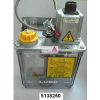Lube Zentralschmierpumpe MMXL-lll 6min 2.5cc 110V