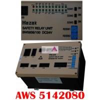 Sicherheitsrelais BW5938/100 DC24V