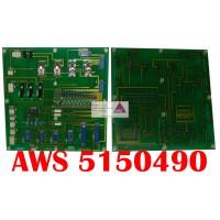Platine SS-PCB für Mazak mit T-Plus