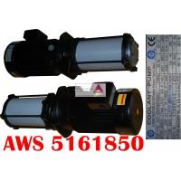 Kühlmittelpumpe T.P.ACP-4000HMFD200V 20L/13,5Bar