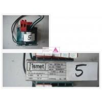 Trafo ISMET  MTDN 19  prim. multiple sek. 19V 1A.