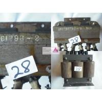Drosselspule BKO-C1793-2    50A