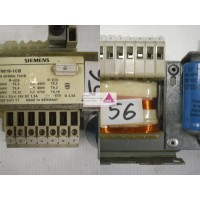 Trafo  prim. 200-575V sek.: 24V 1,5A mit Gleichrichter