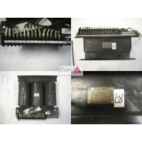 Drosselspule oder Trafo 3-phasig T3G-100-BBL