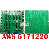 Platine AC-PCB für Mazak mit T-32-3 Steuerung