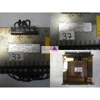 Trafo  FANUC prim.: 200 - 550V Sek.: 200, 100V, einphas