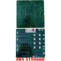 Platine AC-PCB1 für Mazak mit T32 Steuerung