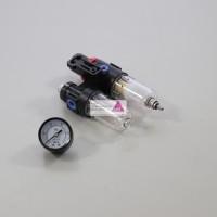 Druckluft Wartungseinheit kompakt 1/4 Zoll, AFC2000