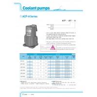 Kühlmittelpumpe S.P.ACP-101A 190L/ 0,6Bar